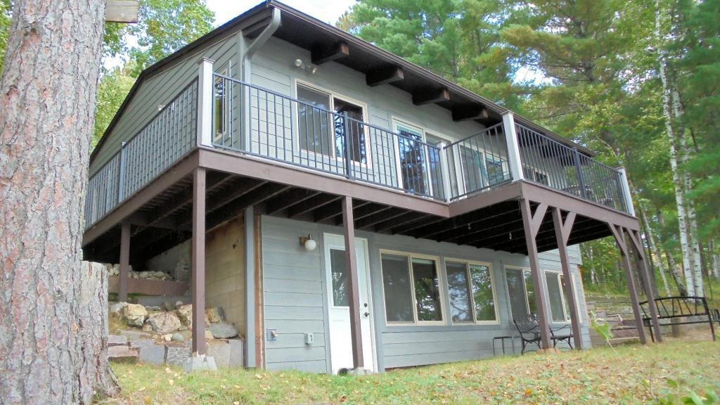 40678 W Fox Lake Road Property Photo - Fifty Lakes, MN real estate listing