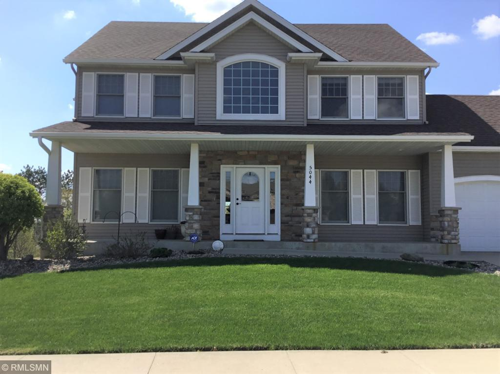 5044 3rd NW Property Photo - Rochester, MN real estate listing
