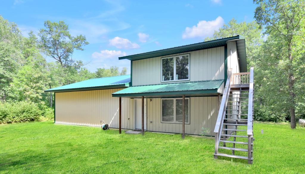 11367 Snake SW Property Photo - Motley, MN real estate listing