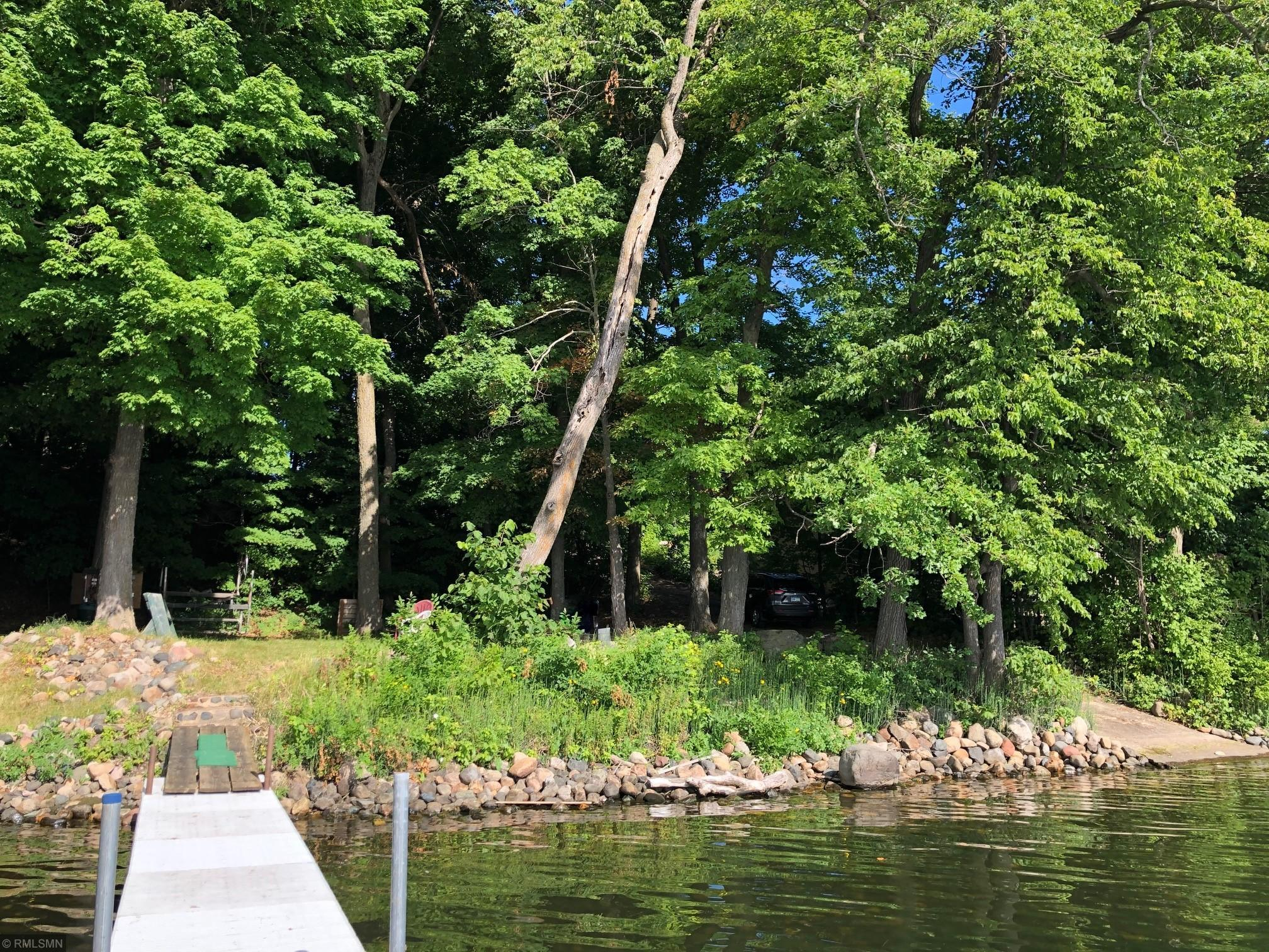 46486 Earle Brown Property Photo - Garrison, MN real estate listing