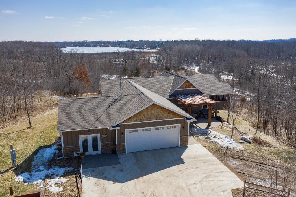6008 French Lake Property Photo - Faribault, MN real estate listing