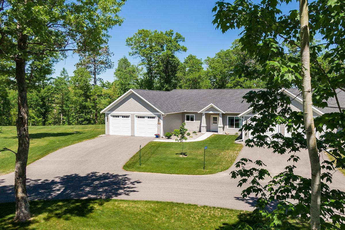 3677 Sanctuary Court Property Photo - Brainerd, MN real estate listing