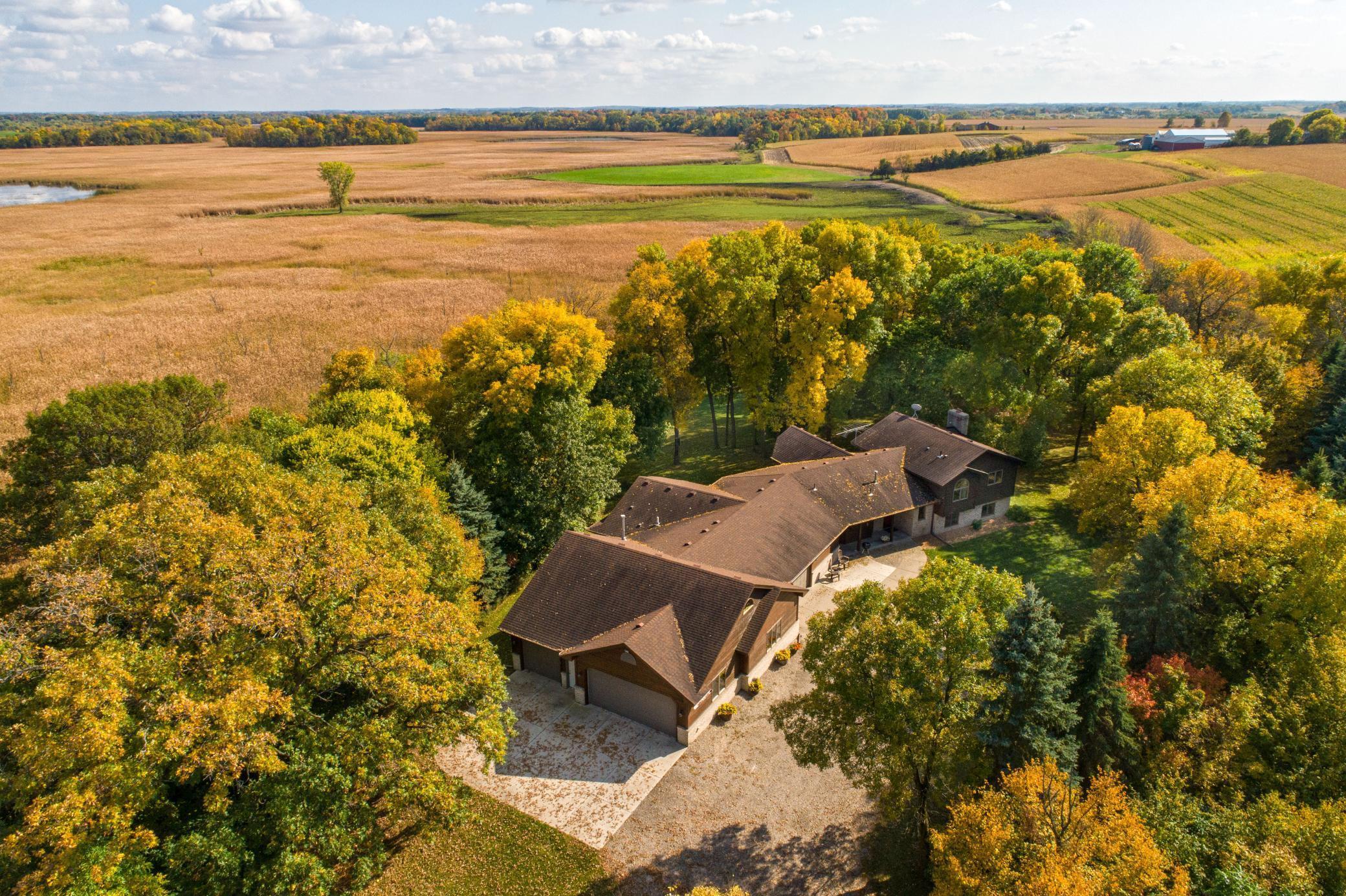 1235 N Sutton Lake Boulevard Property Photo - Jordan, MN real estate listing