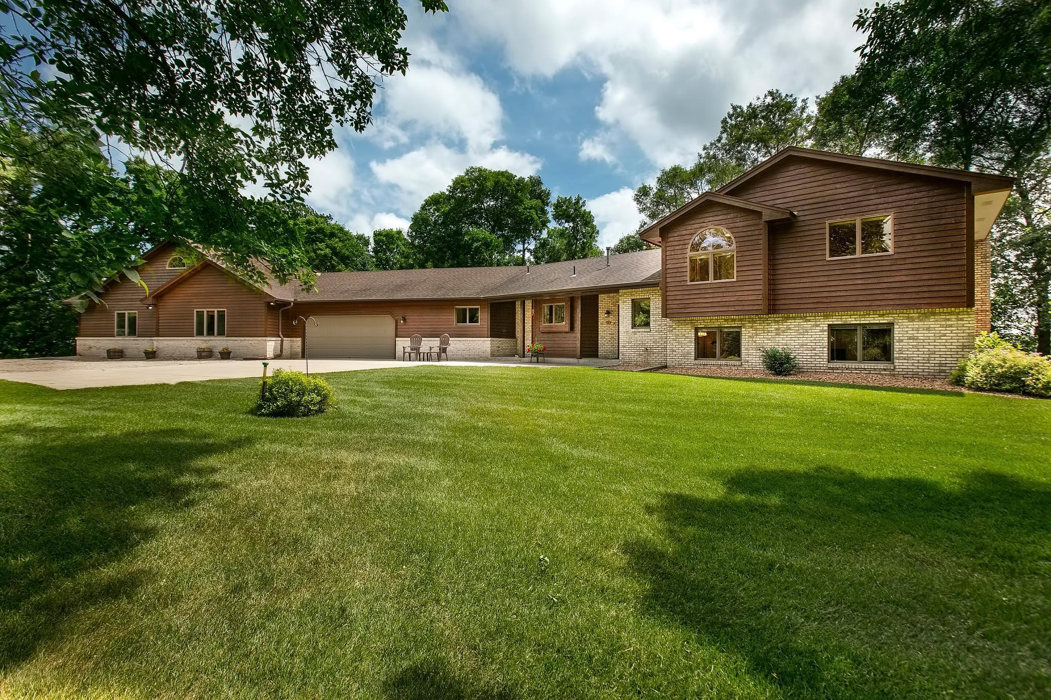 1235 Sutton Lake Property Photo - Jordan, MN real estate listing