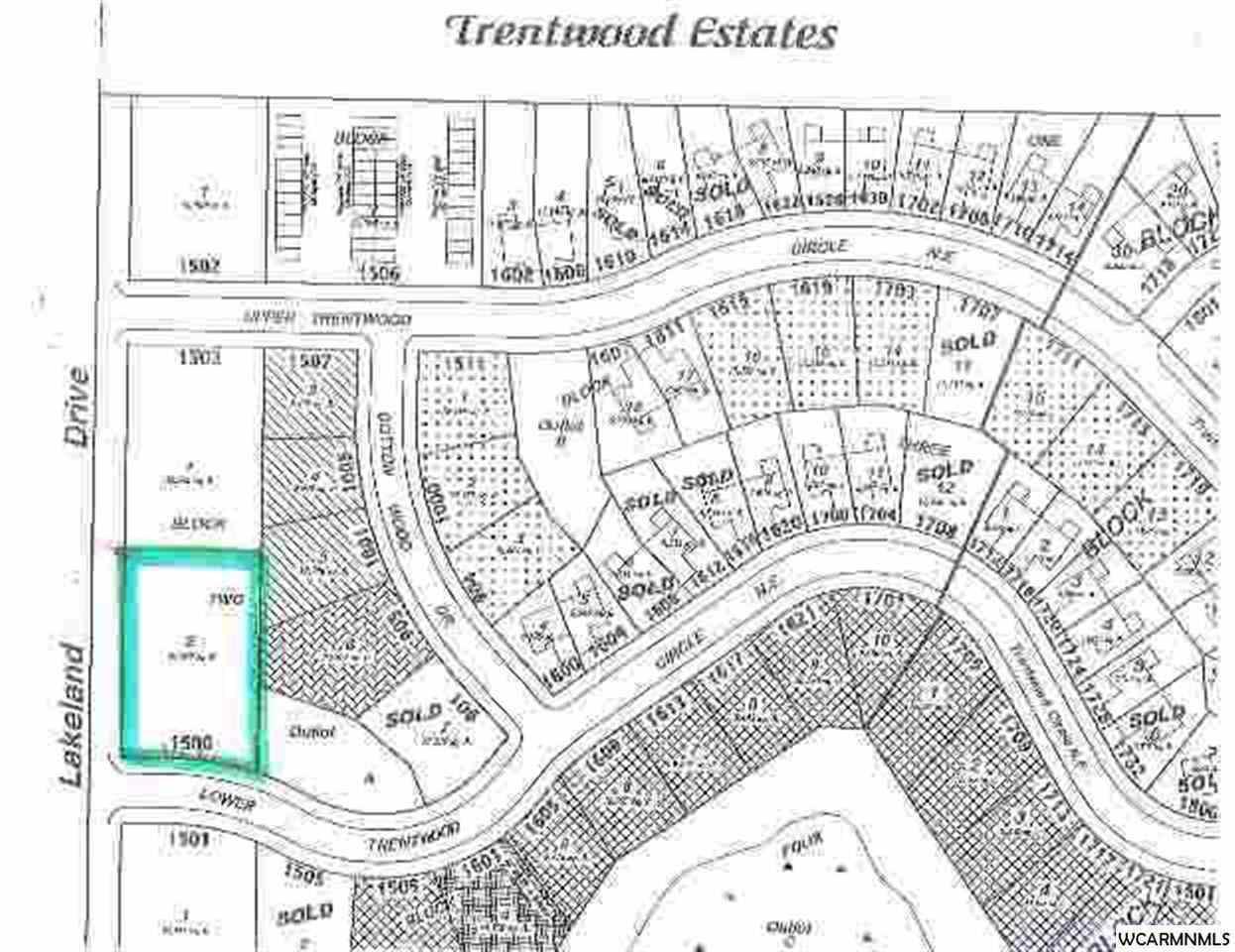 1500 Ne Lower Trentwood Circle Property Photo
