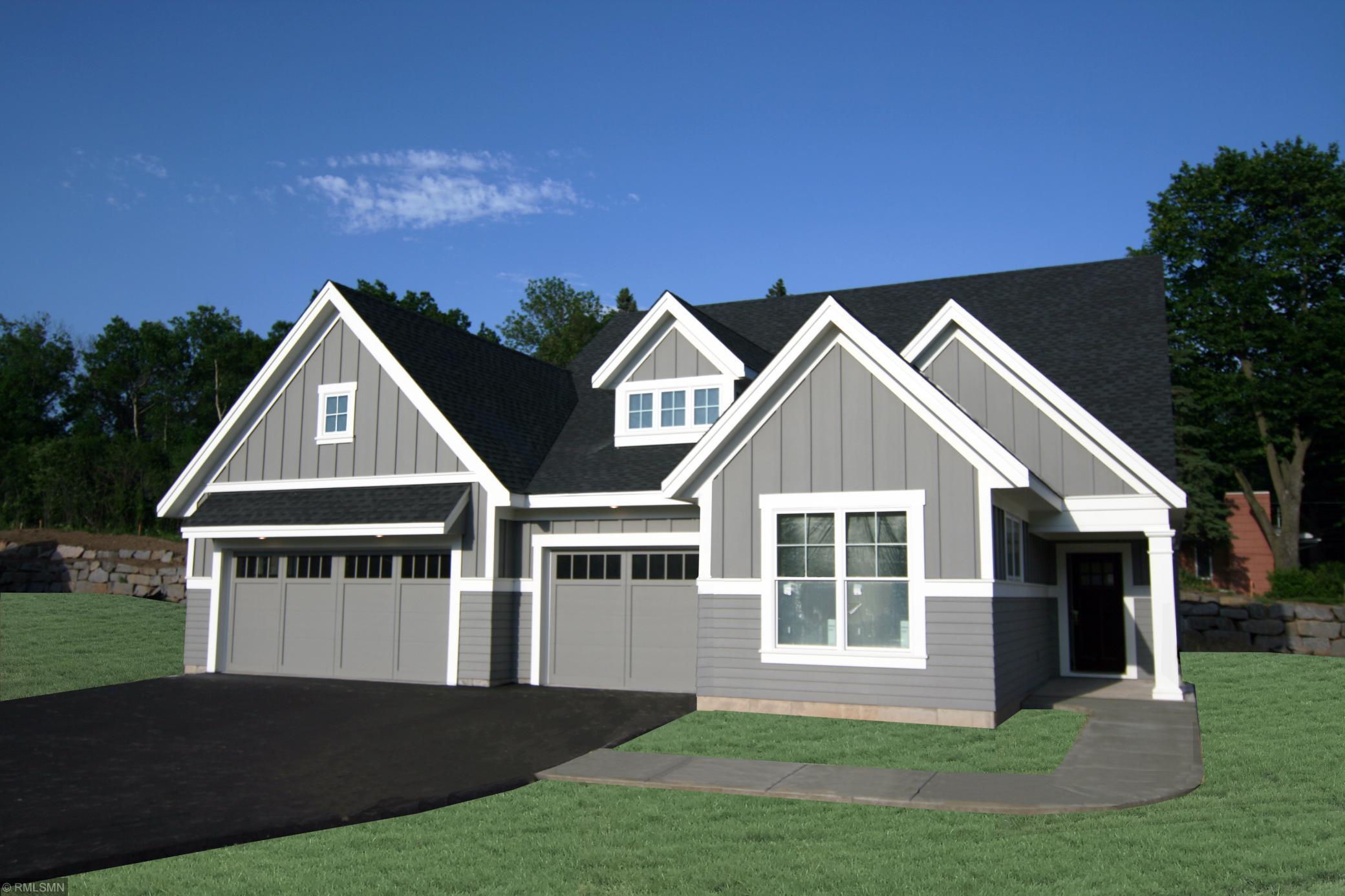 3721 Highcroft, Minnetonka, MN 55345 - Minnetonka, MN real estate listing