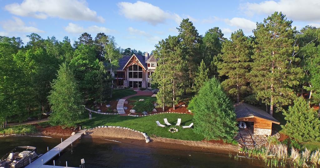 13000 Albinson Property Photo - Crosslake, MN real estate listing