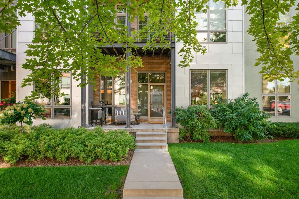 2845 Colfax S #W105 Property Photo