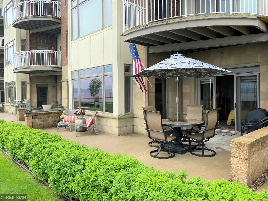 900 Lakeshore #102 Property Photo - Lake City, MN real estate listing