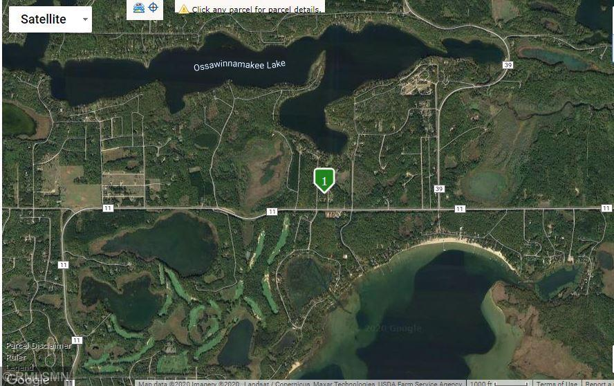 XXX Orchid Lor 96 Property Photo - Breezy Point, MN real estate listing