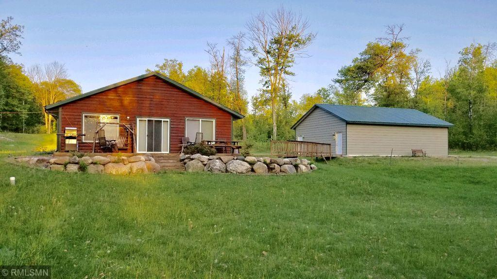 1057 Horseshoe NW Property Photo - Backus, MN real estate listing