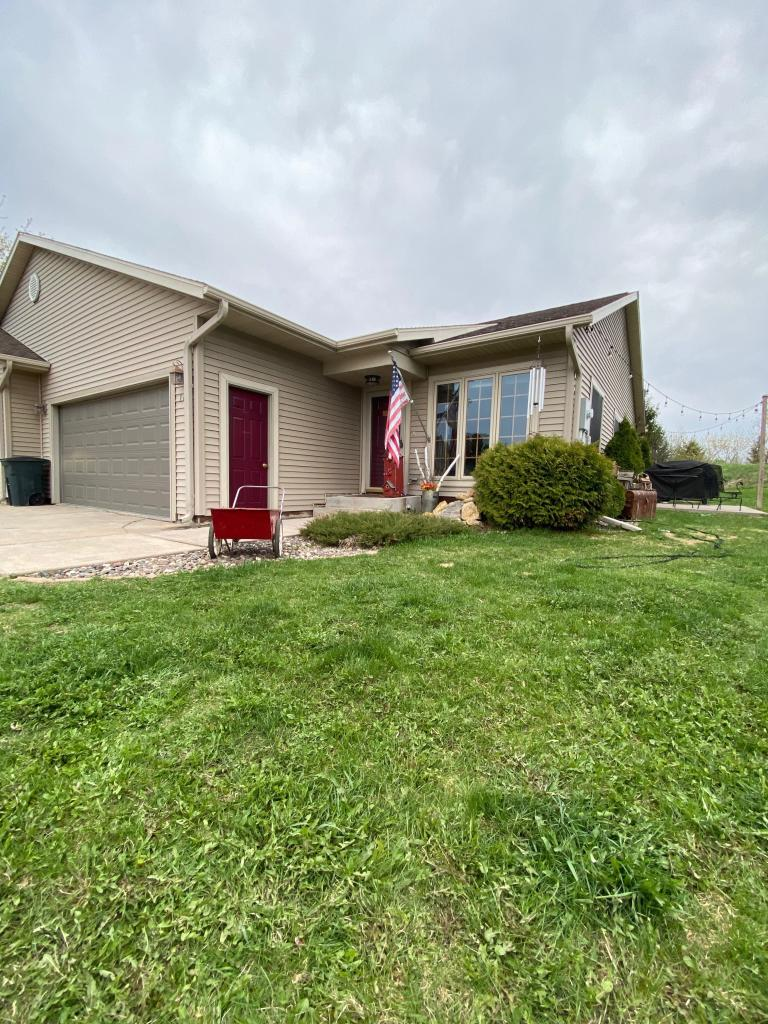 162 3rd Property Photo - Glenwood City, WI real estate listing
