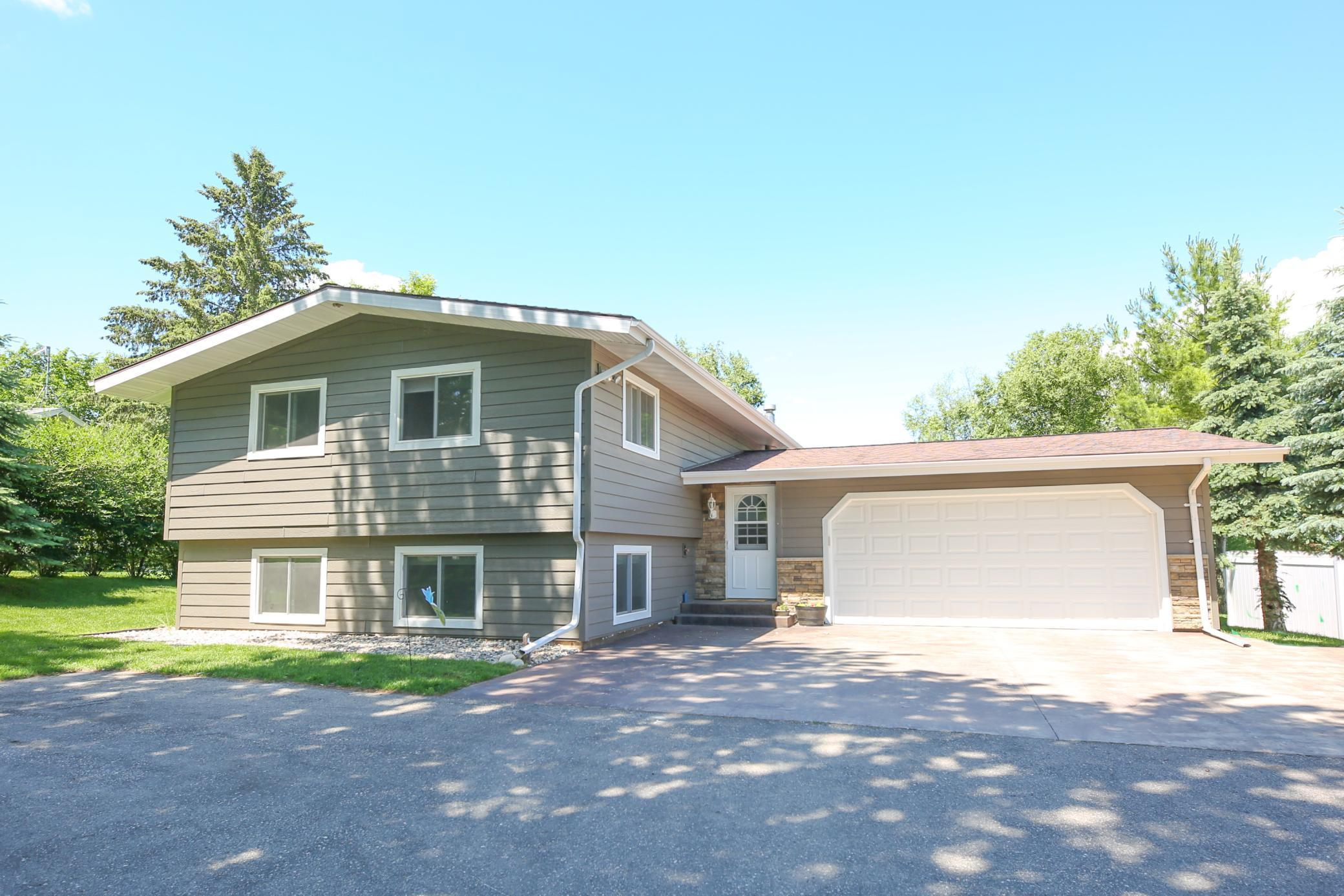 8138 E Lake Carlos Dr NE Property Photo - Carlos, MN real estate listing