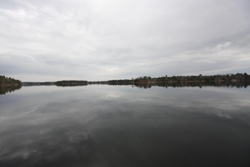 Lot 3 W Fox Lake Road Property Photo - Fifty Lakes, MN real estate listing