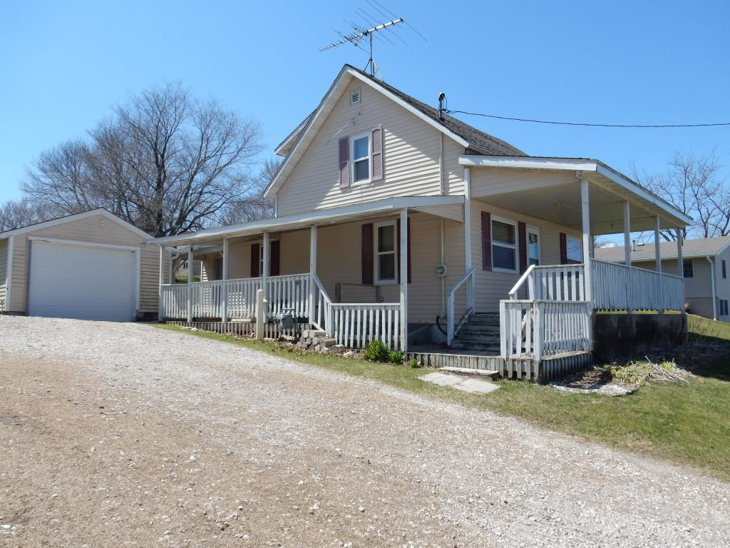 709 Pearl Property Photo - Alden, IA real estate listing
