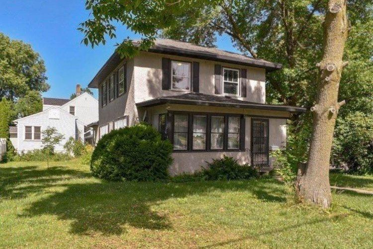 402 Albion Avenue Property Photo - Fairmont, MN real estate listing