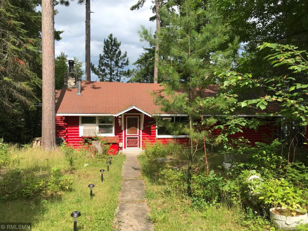 8343 Soderholm Beach Property Photo - Cook, MN real estate listing