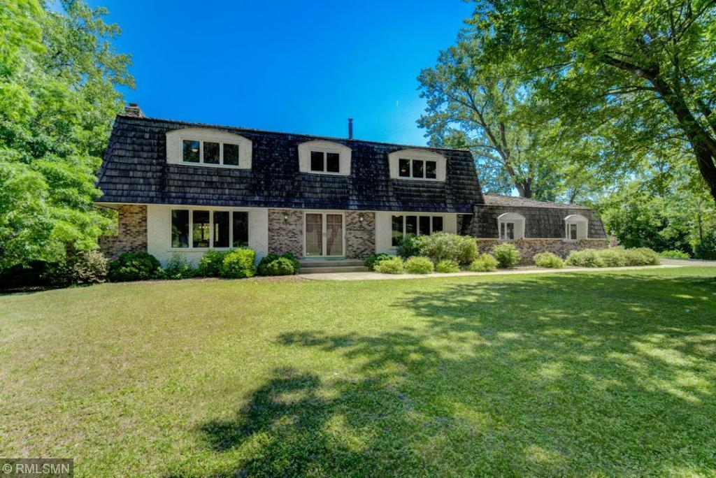 8111 Ensign Property Photo - Bloomington, MN real estate listing