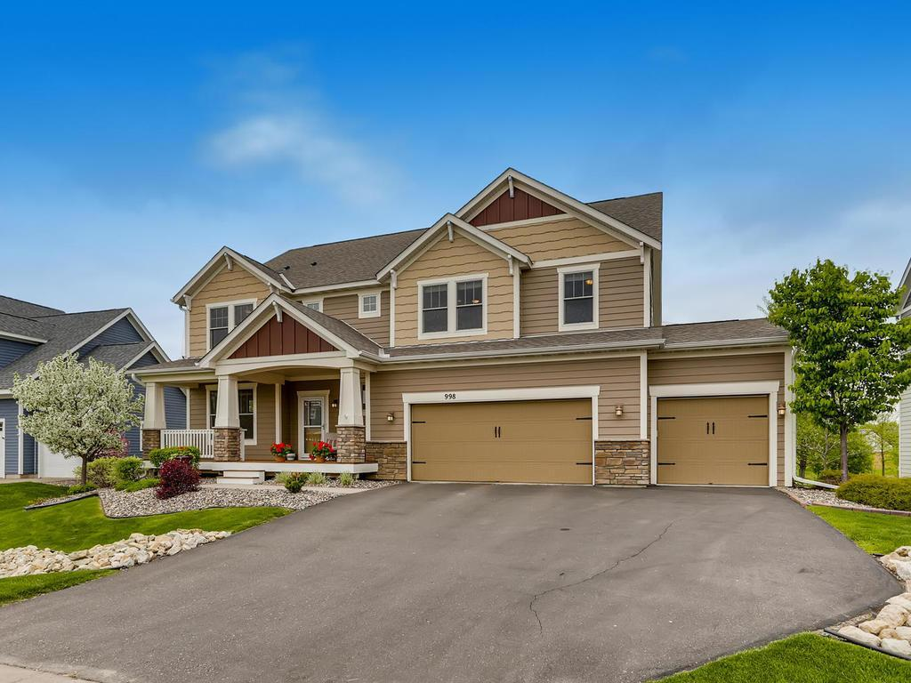 998 Inspiration N Property Photo - Bayport, MN real estate listing