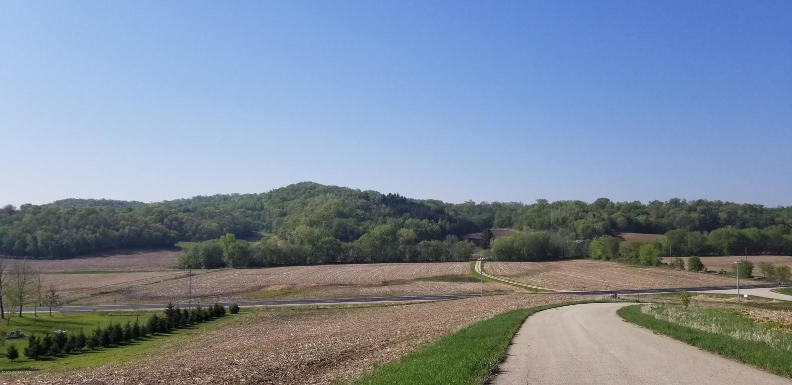 Lot 2 Bigelow Lane Property Photo - Arcadia, WI real estate listing