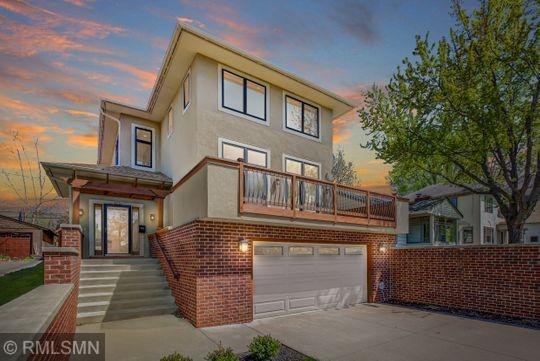 4021 Colfax Avenue S Property Photo - Minneapolis, MN real estate listing