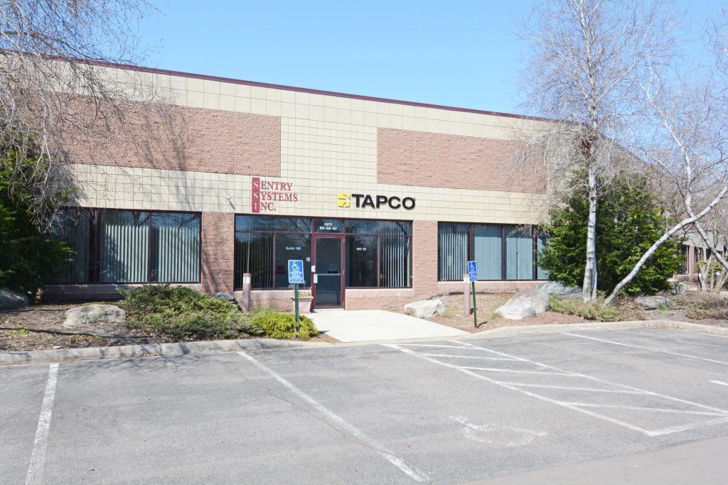 4463 White Bear Parkway Property Photo - White Bear Lake, MN real estate listing