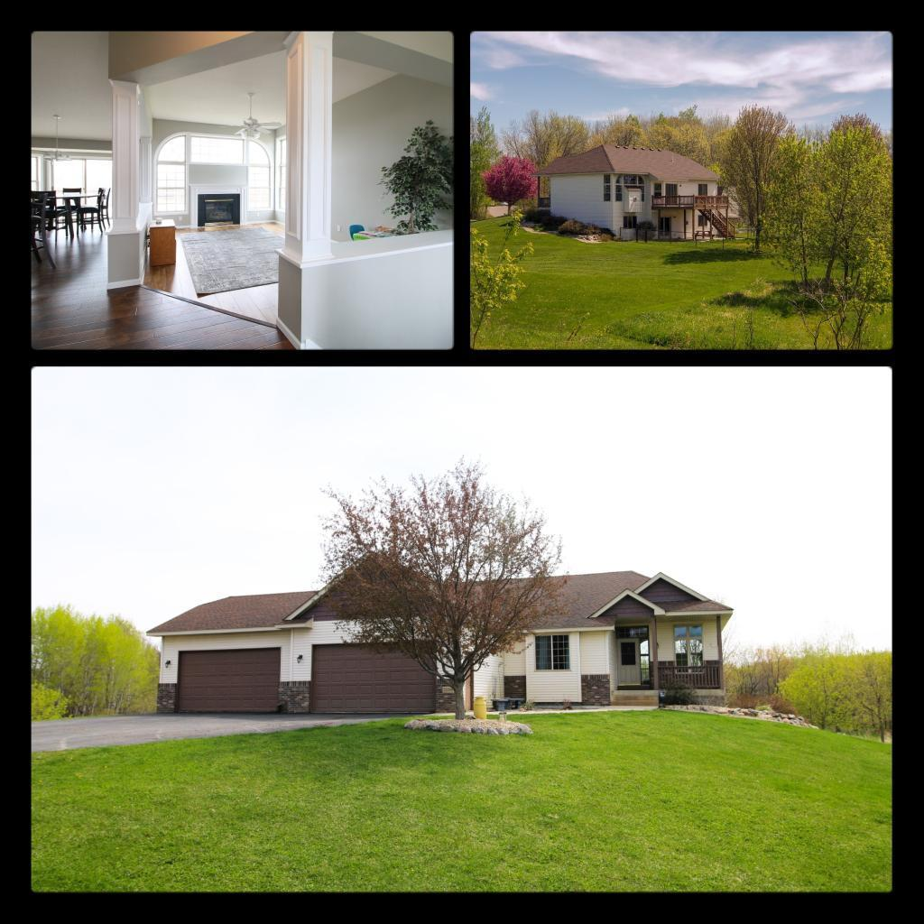 22299 Marble NW Property Photo - Nowthen, MN real estate listing