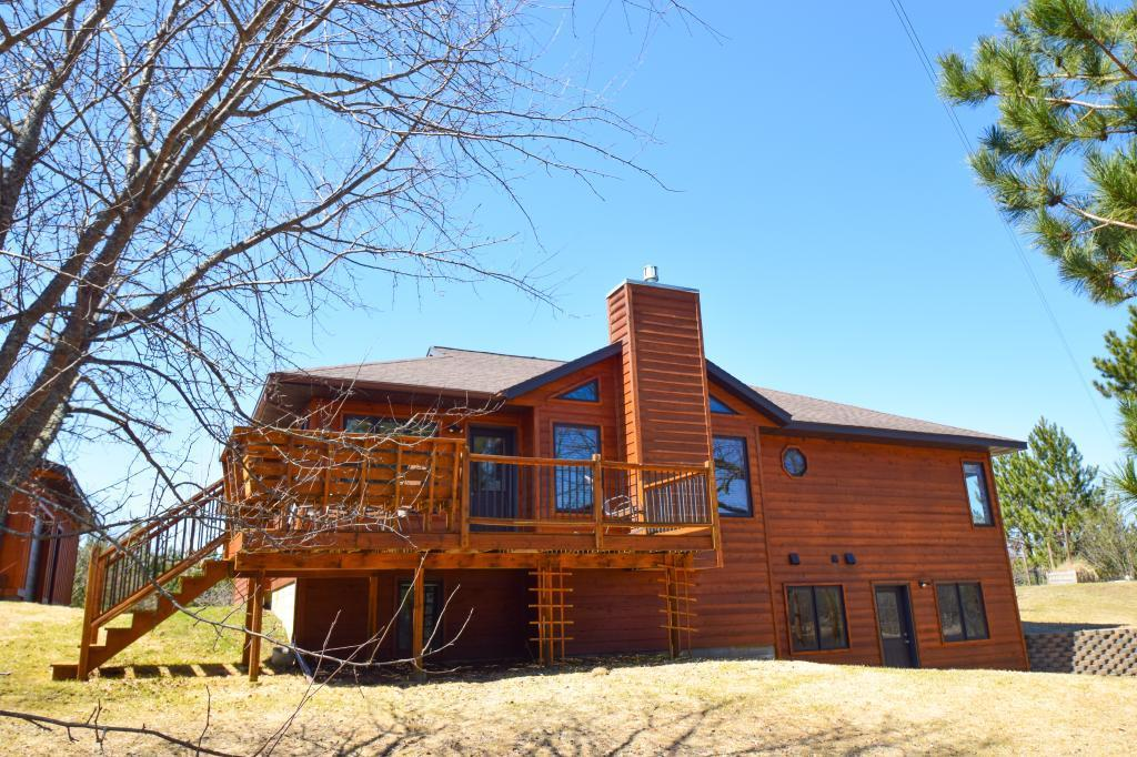 36542 Wilderness Bay Drive Property Photo - Park Rapids, MN real estate listing