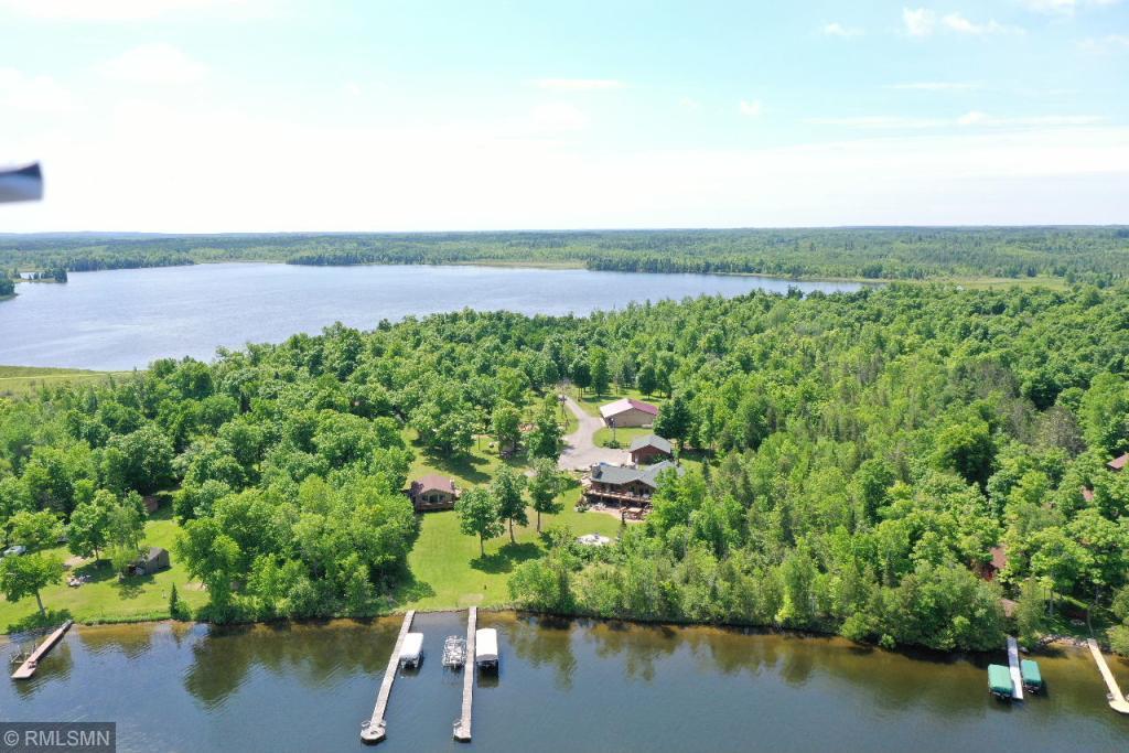 2830 S Boy Lake Drive NE Property Photo - Remer, MN real estate listing