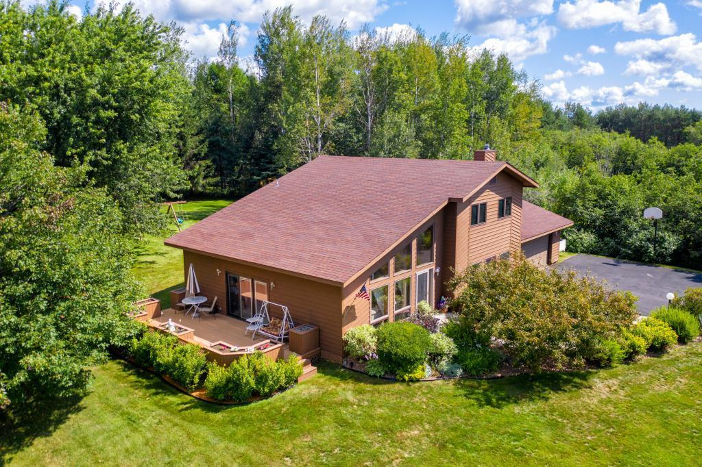 5129 Country Road Property Photo - Hermantown, MN real estate listing