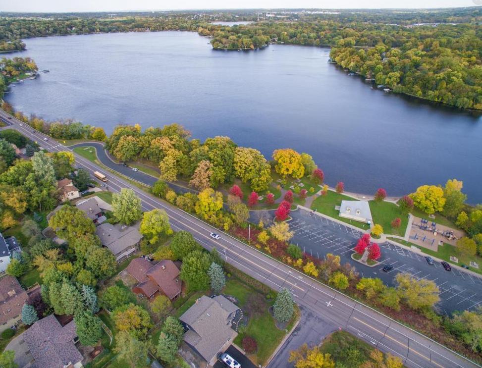 2415 Edgerton W Property Photo - Little Canada, MN real estate listing
