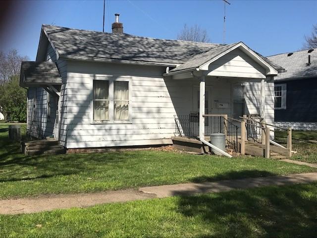 905 8th Property Photo - Oskaloosa, IA real estate listing
