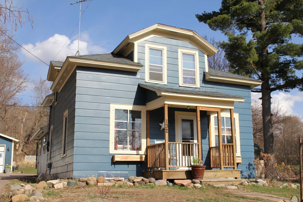 132 Roosevelt Property Photo - Saint Croix Falls, WI real estate listing