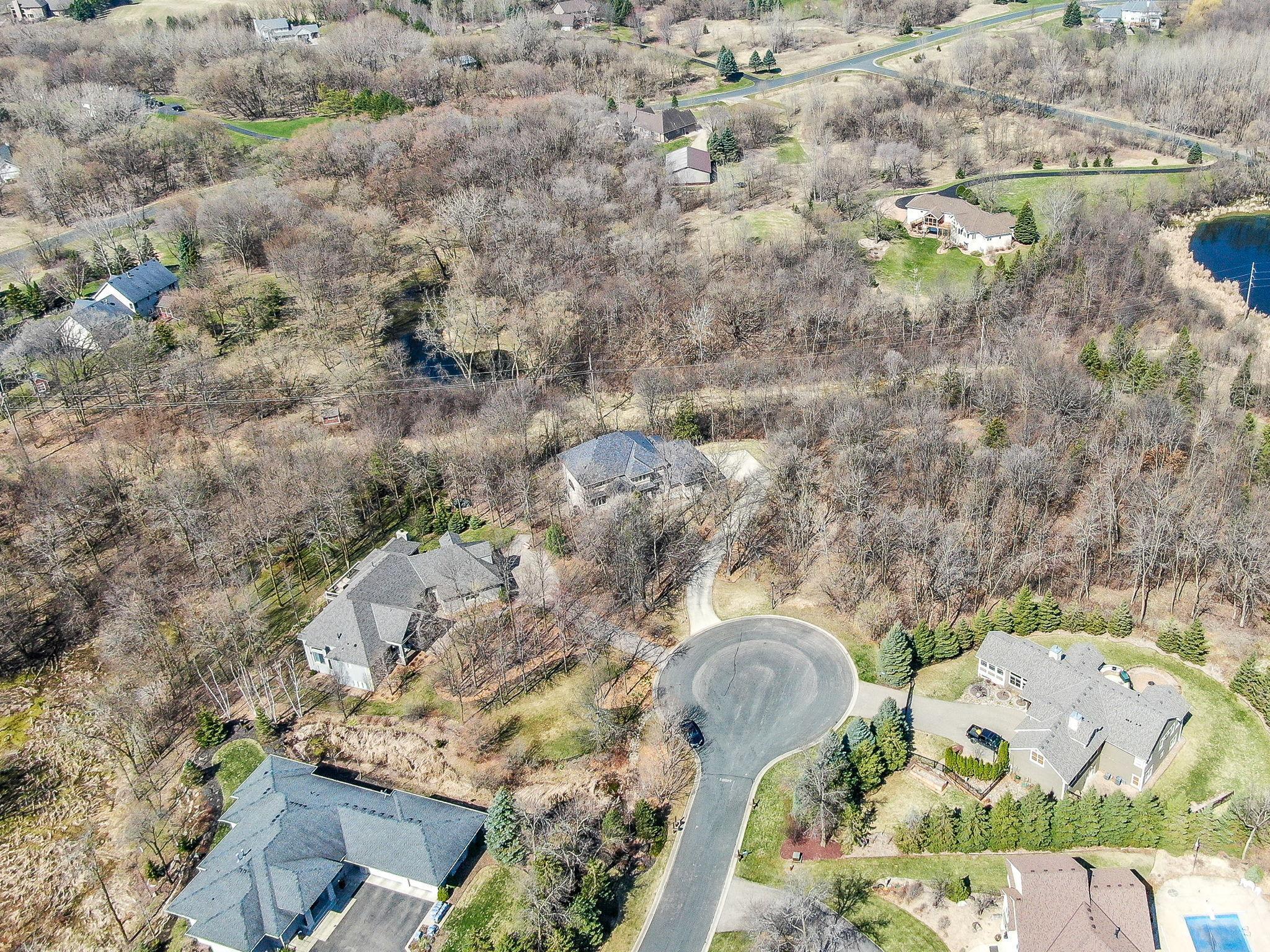210XXX Ridgewood Trail Property Photo - Credit River Twp, MN real estate listing