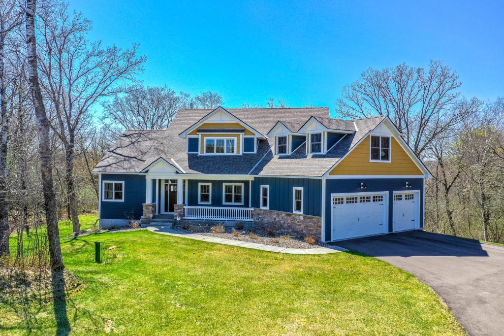 1314 Birch Park Property Photo - Houlton, WI real estate listing