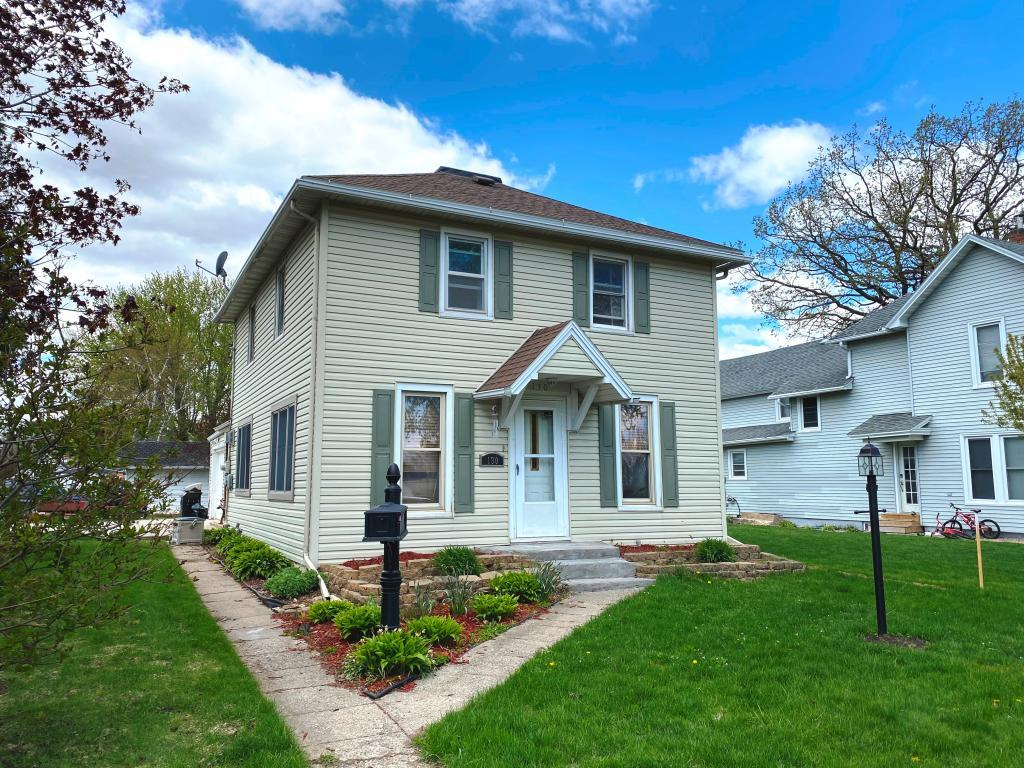 130 5th NW, Plainview, MN 55964 - Plainview, MN real estate listing