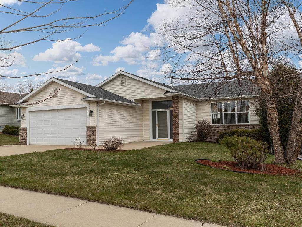 4921 4th NW Property Photo - Rochester, MN real estate listing