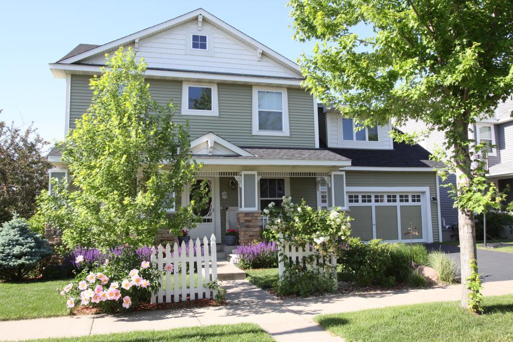 11222 69th Street NE Property Photo - Albertville, MN real estate listing