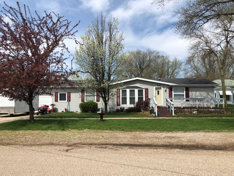 204 Park Property Photo - Dow City, IA real estate listing