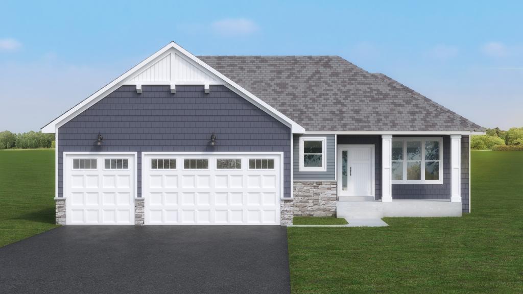 6507 Carrigan Lake Drive Property Photo - Waverly, MN real estate listing