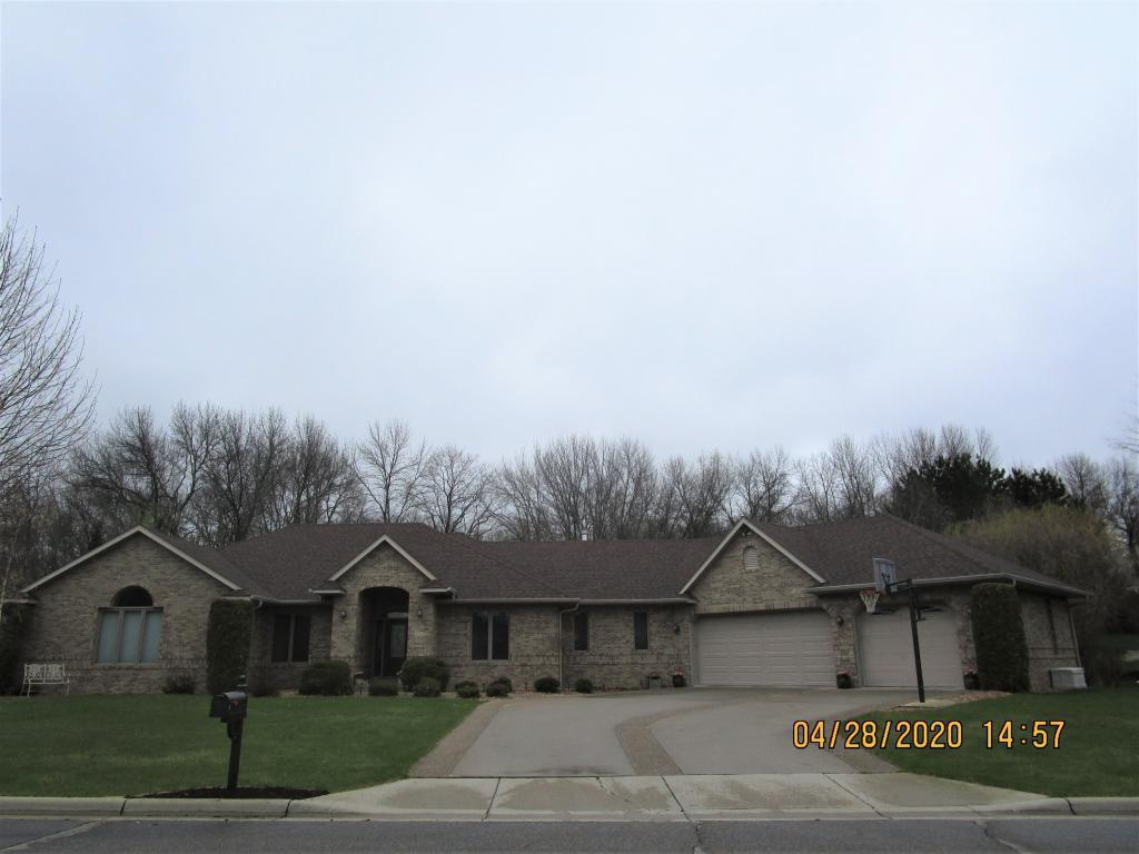 1952 Woodcrest Drive NE Property Photo - Owatonna, MN real estate listing