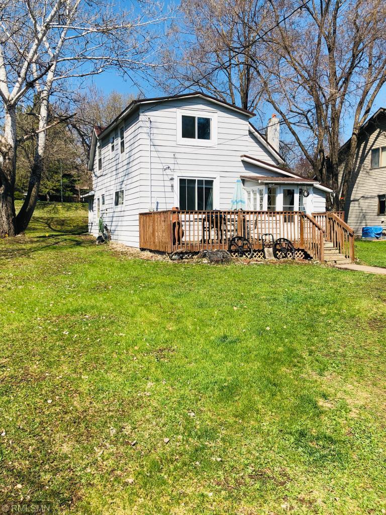 323 Minnesota S Property Photo - Bayport, MN real estate listing