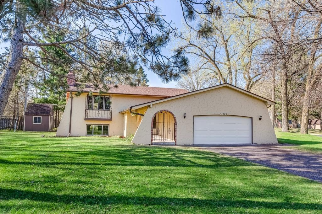 1730 Mississippi NW Property Photo - Coon Rapids, MN real estate listing