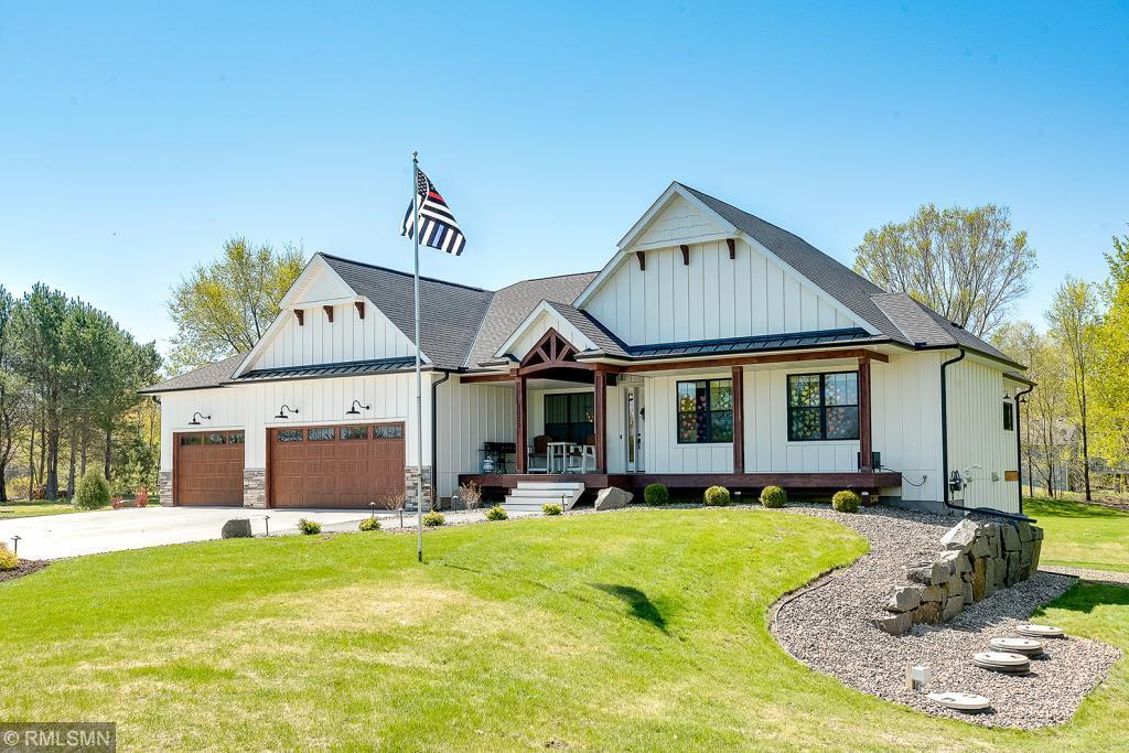3130 Crosstown NE, Ham Lake, MN 55304 - Ham Lake, MN real estate listing