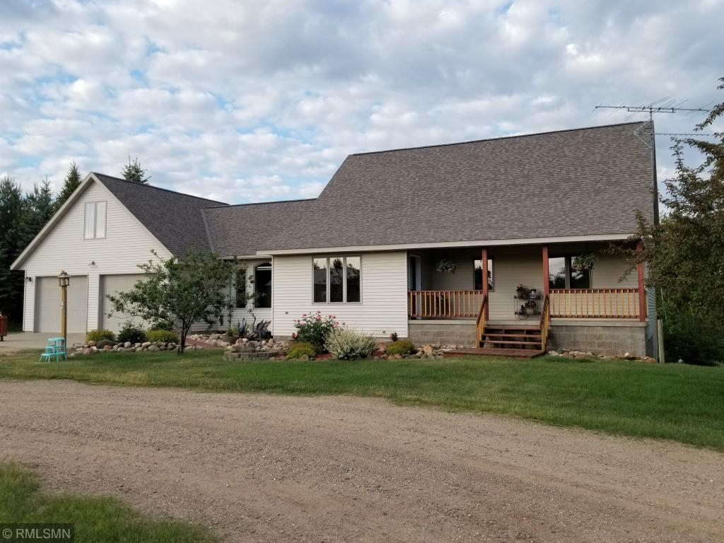 39386 205th, Albany, MN 56307 - Albany, MN real estate listing