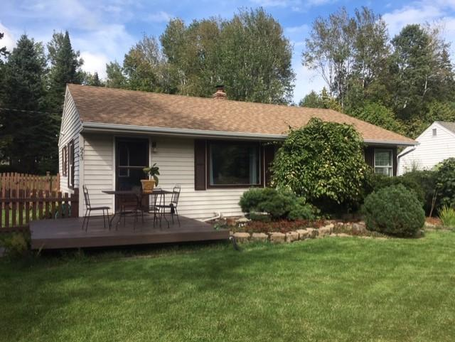 923 Arrowhead Property Photo - Duluth, MN real estate listing