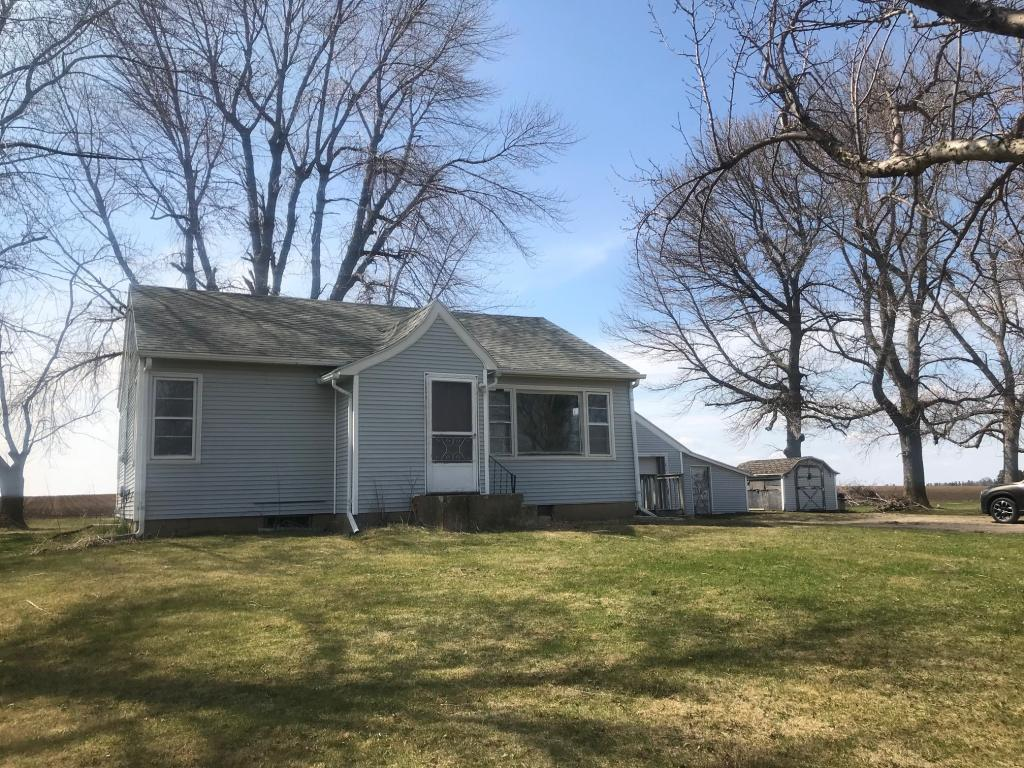 54291 State Highway 56 Property Photo - West Concord, MN real estate listing