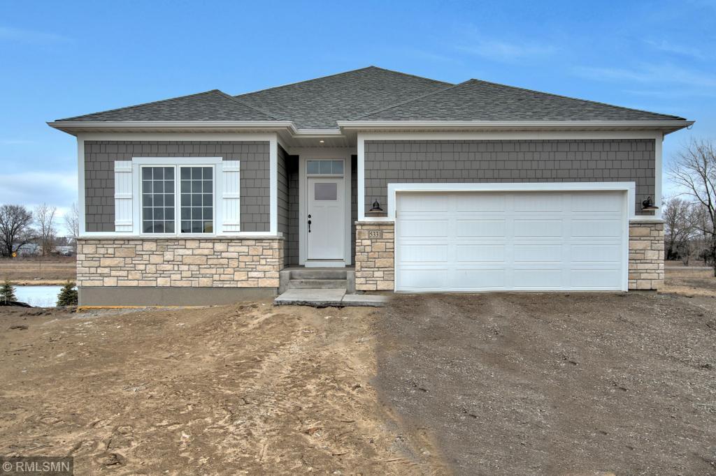 5331 130th N Property Photo - Hugo, MN real estate listing