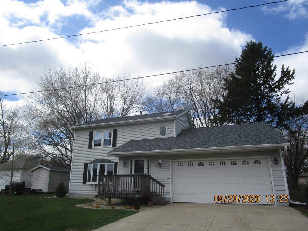 203 3rd Street NE Property Photo - Medford, MN real estate listing