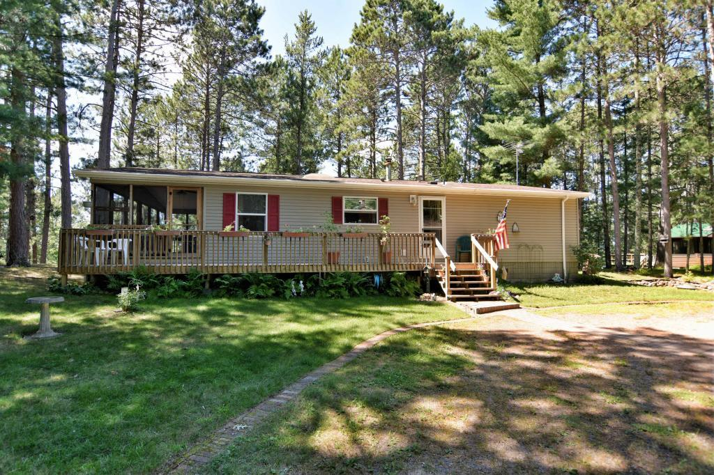 N13541 Gilmore Property Photo - Minong, WI real estate listing